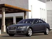 Quảng cáo Audi A6 sang trọng và thanh thoát