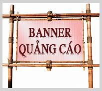 Banner quảng cáo chuẩn