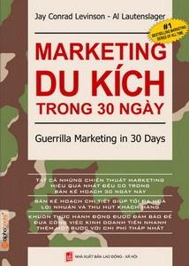 Marketing du kích trong 30 ngày Chiến lược marketing - Marketing du kích trong 30 ngày phần 29 - Mở rộng...