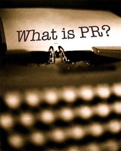 Chiến lược quan hệ công chúng Chiến lược marketing - Quan hệ công chúng là gì?