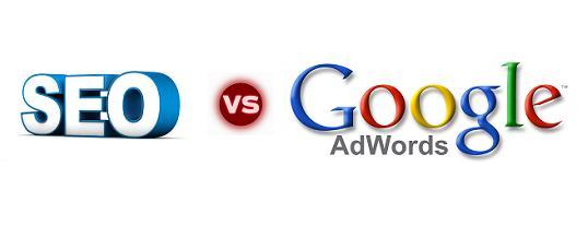 SEO hay Google Adwords nên chọn hình thức quảng cáo nào?